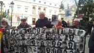Censuradas víctimas españolas del holocausto nazi y del franquismo. Sin voz en el Senado