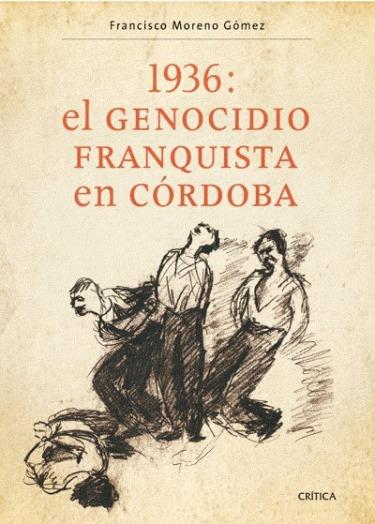 """¡Dejadme llorar! el genocidio olvidado"""","""