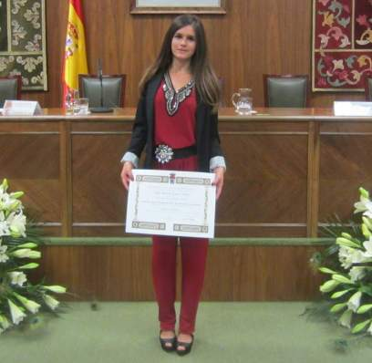 Beatriz Chica lista
